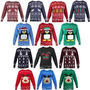 Red Christmas Jumper