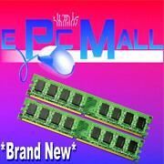 DDR2 800 4GB
