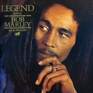 BOB MARLEY AND THE WAILERS LEGEND BRAND NEW SEALED CD GREATEST HITS BEST
