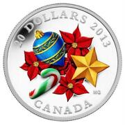 Canadian 20 Dollar Coin