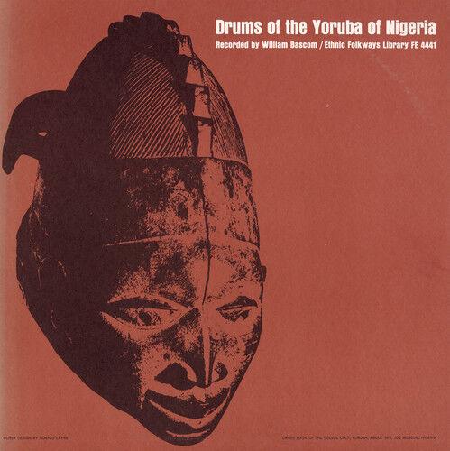 Various Artists - Drums Yoruba Of Nigeria / Various [new Cd]