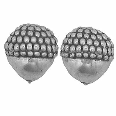 Jewelry Stores Silver Earrings For Girls Acorn Earings STUD Jewellery Online ](Online Stores For Girls)