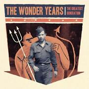 The Wonder Years Vinyl