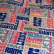 NFL Bedding