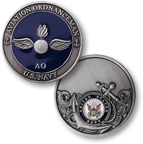 Aviation Ordnanceman Militaria Ebay