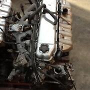 Nissan Patrol 4.2 Engine