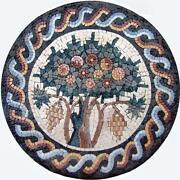 Mosaic Tile Mural