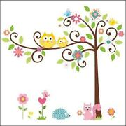 Kids Wall Stickers Removable