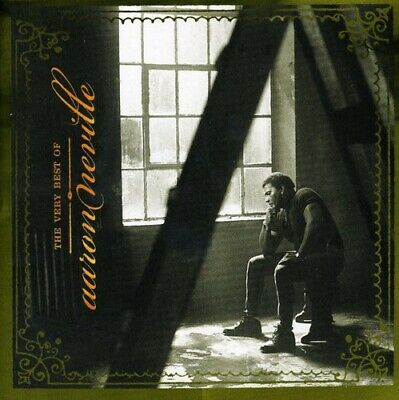 The Very Best of Aaron Neville (CD, Jan-2000, A&M) *NEW* *FREE (The Very Best Of Aaron Neville)