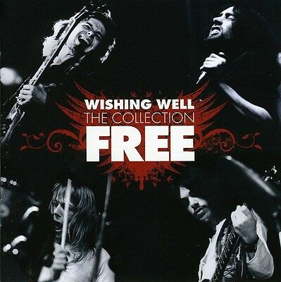 Free   Wishing Well  Collection  New Cd  Uk   Import