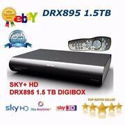Sky HD 1TB