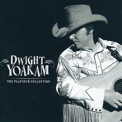 Dwight Yoakam - Platinum Collection [New CD] England - (England Collection)