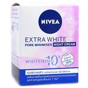 Nivea Night Cream