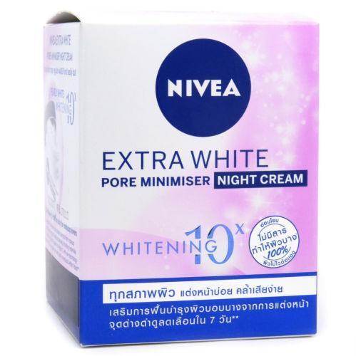 Nivea Night Cream | eBay
