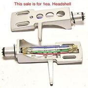 Pioneer Turntable Headshell