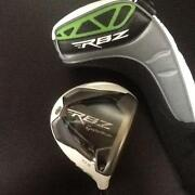 Taylor Made RBZ Driver Used