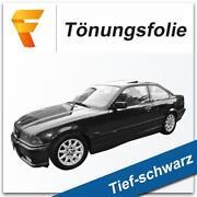 BMW E36 Folie