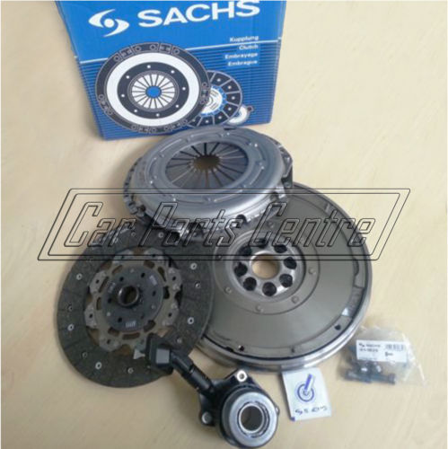 FOR FORD MONDEO MK4 2.0 TDCi DUAL MASS FLYWHEEL CLUTCH CSC RELEASE BEARING 08-
