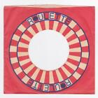 Record Company Sleeve