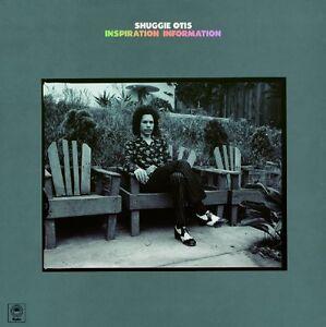 Shuggie Otis - Inspiration Information [New Vinyl] 180 Gram