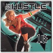 Hip Hop Hustle