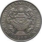 Bhutan Coin