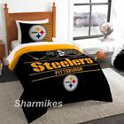 Northwest Pittsburgh Steelers NFL Beddings