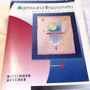 Algebra and Trigonometry Beecher