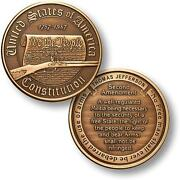 NRA Challenge Coin