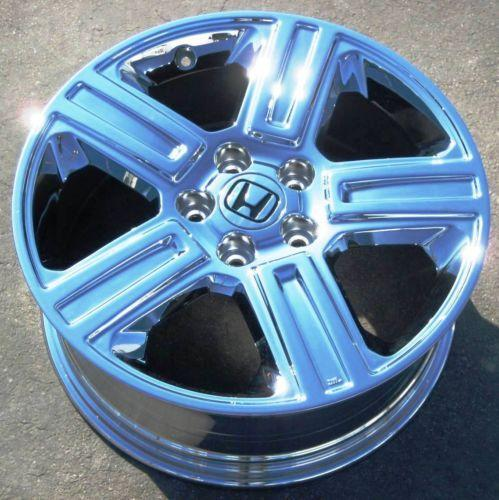 Used Car Rims >> Honda Ridgeline Factory Wheels | eBay
