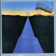 Judas Priest Point of Entry CD