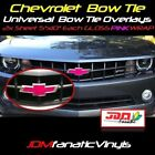 Pink Front Car & Truck Headlight & Tail Light Covers without Warranty