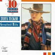 Tanya Tucker Greatest Hits CD