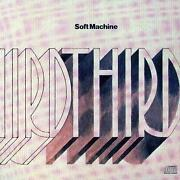 Soft Machine CD
