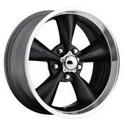 17x8 Wheels