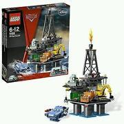 Lego Rig