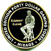Mirage Gaming Token