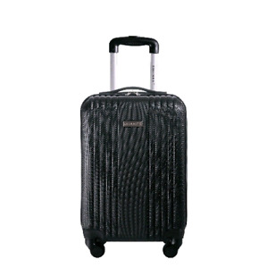 "Champs ""Sky Collection"" Hard-Side Carry-On Luggage"