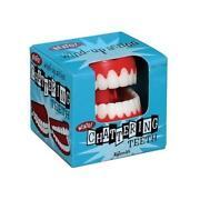 Plastic Teeth