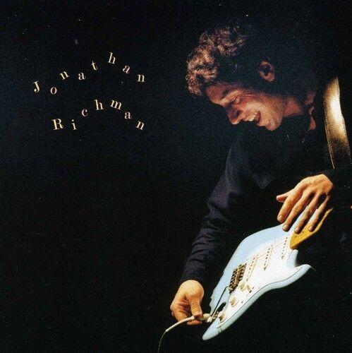Jonathan Richman - Jonathan Richman [New CD]