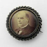 McKinley Campaign Buttons