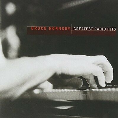 Bruce Hornsby   Greatest Radio Hits  New Cd