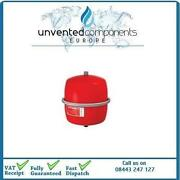 8 Litre Expansion Vessel