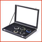 Glass Display Cased Jewellery