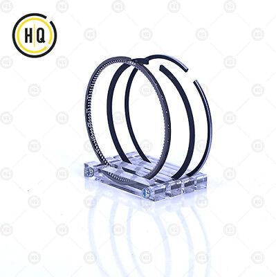 Set Of Piston Ring Std For Kubota 1g790-21053 V2203 V2203-m-di 87mm.