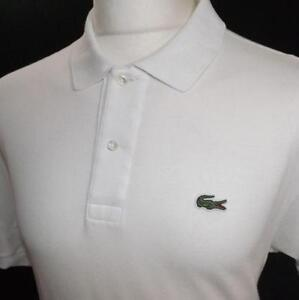 Lacoste Polo  Casual Shirts   eBay 3a999b082549