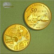 50 Euro Frankreich