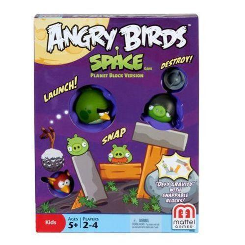 angry birds space lunar launcher - photo #10