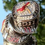 World Series Ring