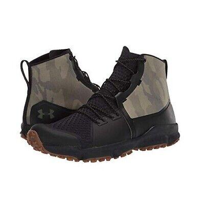 Under Armour 300030500213 Speedfit 2.0 Mens Camo Sz 13 Tactical Hiking Boots